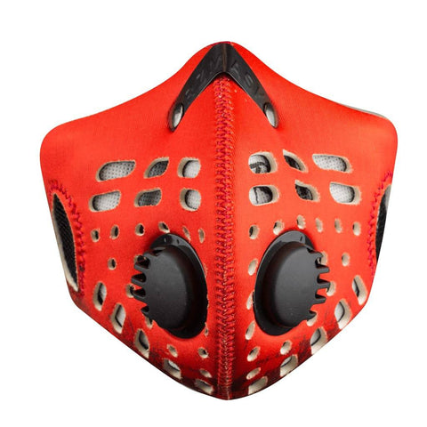 Red M1 Mask - RZ Mask