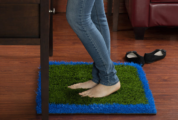 Serenity Rug - Revolutionary Anti-Fatigue Rug