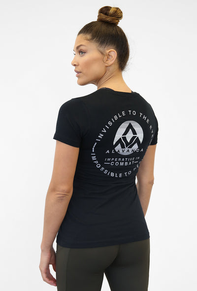 The Basic Tee (Women's)