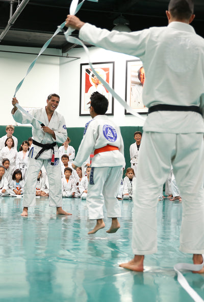 Gracie Bullyproof Summer Camp - Torrance, CA (July 23 - 27, 2018)