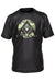 AV Camo Short-Sleeve Rashguard (Kids)