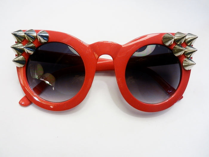 Bloody Mary Sunglasses