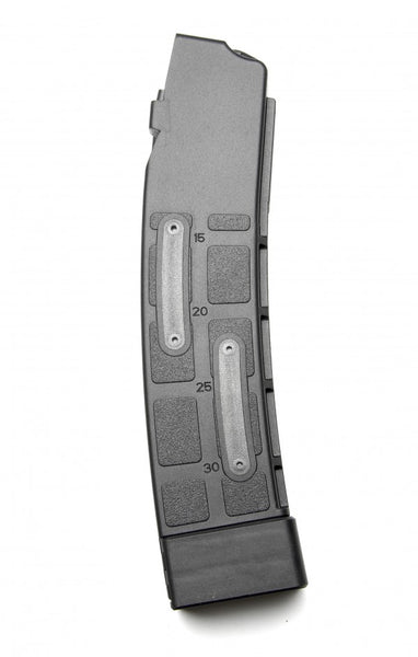 Windowed Scorpion 30 rnd Magazine