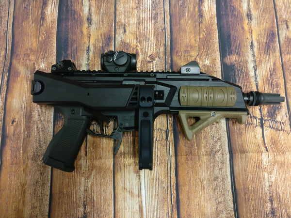 "Scorpion Tailhook brace full ""Kit"""