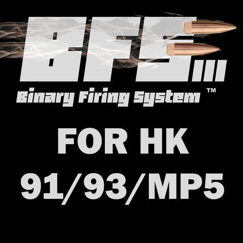 FRANKLIN ARMORY® BFSIII™ HK-C1 (FOR HK 91/93/MP5)