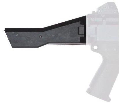 CZ Scorpion Evo III Folding Assembly