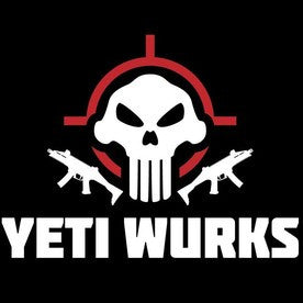 Yeti Wurks Sticker