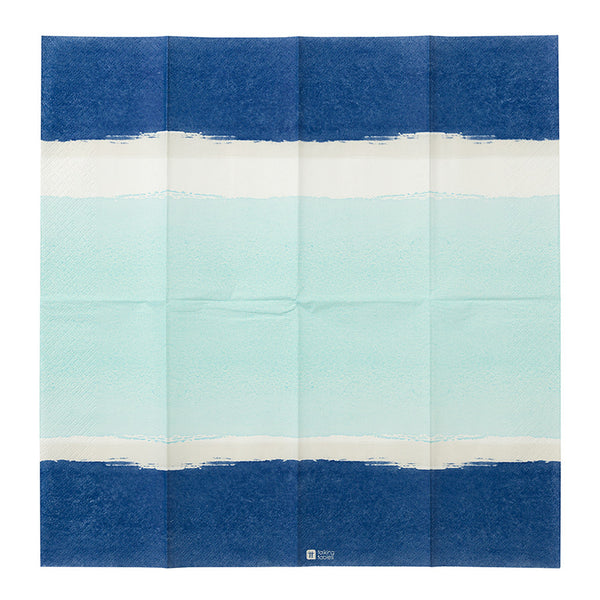 Maritime Papierservietten – Coastal Party