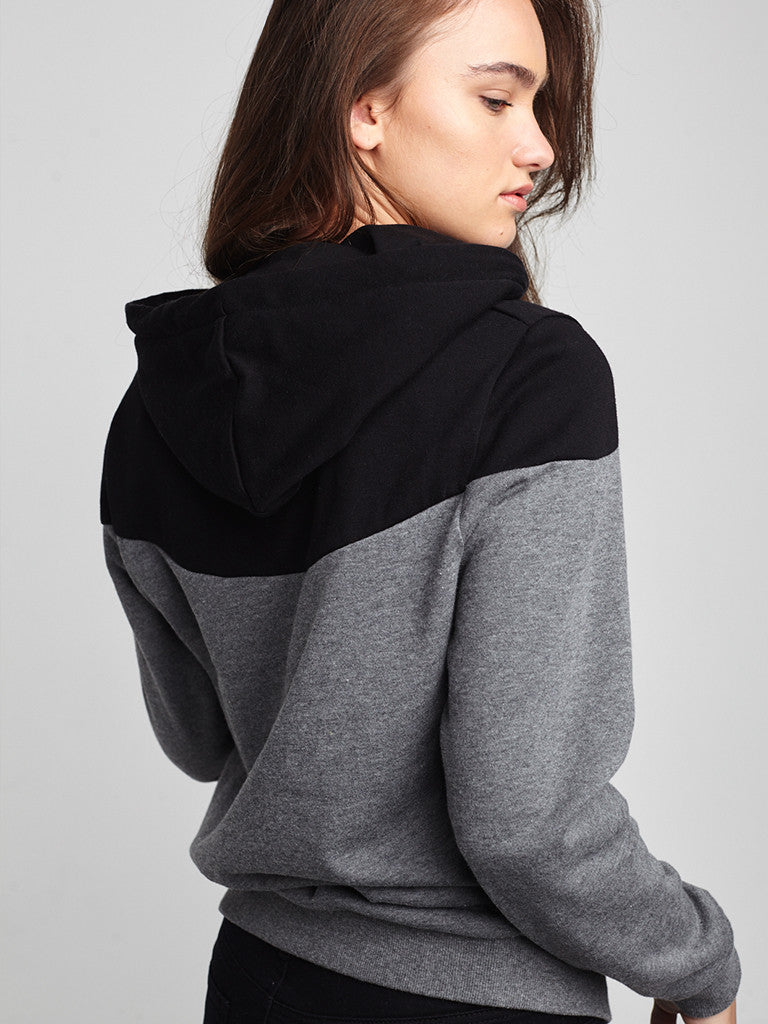 Luxor Pullover Hoodie