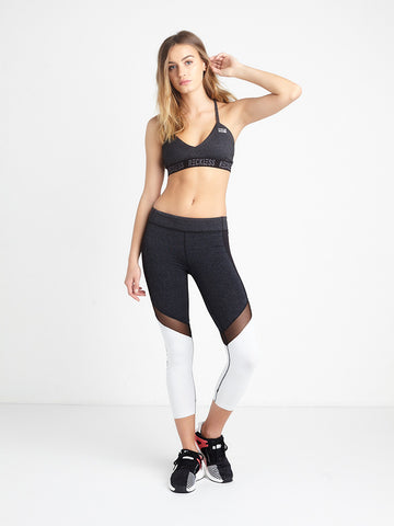Pick Up the Pace Leggings