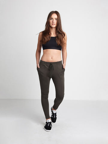 Jaylee Sweatpants- Olive