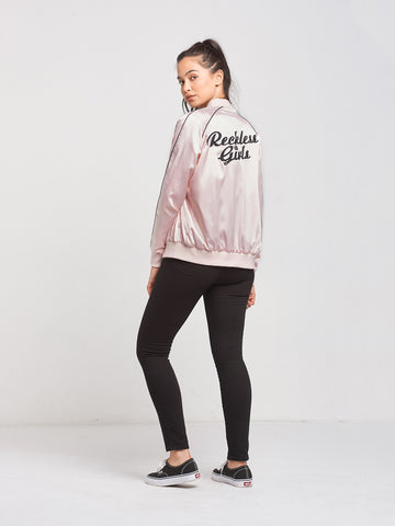 RG Ladies Jacket- Pink