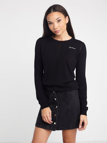 Kassidy Sweater- Black