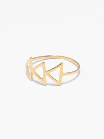 Ternion Ring