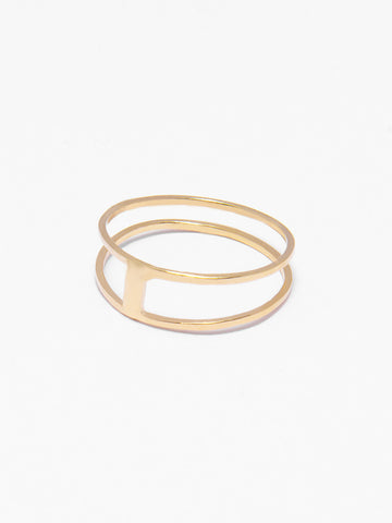 Mini Verticles Ring