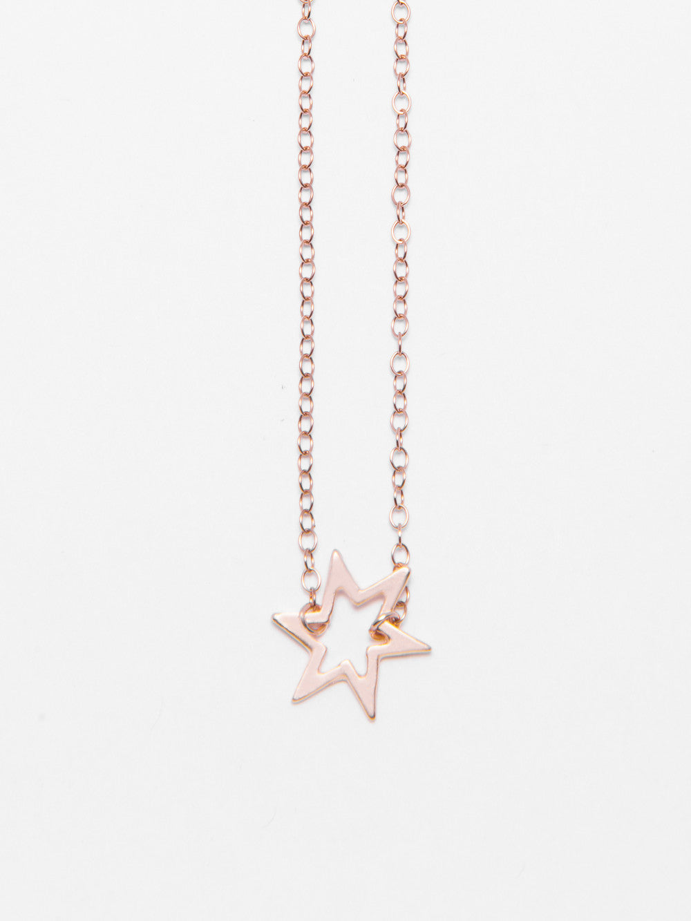 Starbursts Necklace