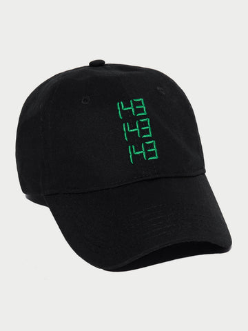Hotline Fling Dad Hat