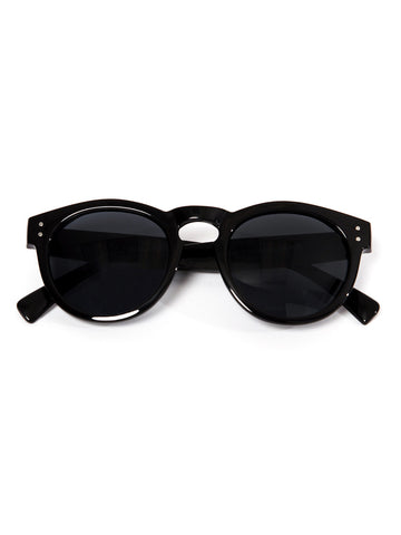 Sicily Sunnies- Black