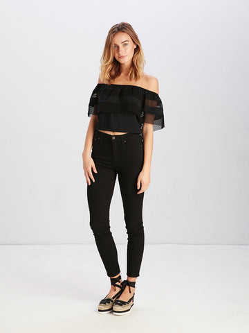 Chiquita Off Shoulder Top