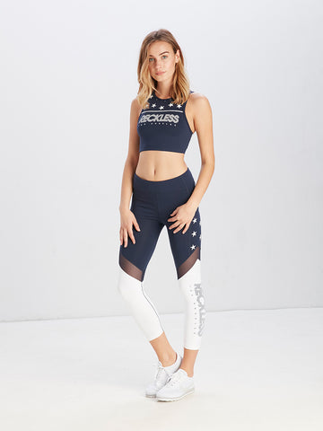 Pacer Star Leggings