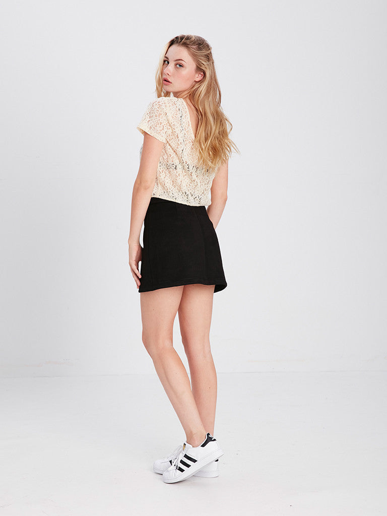 Nash Mini Skirt