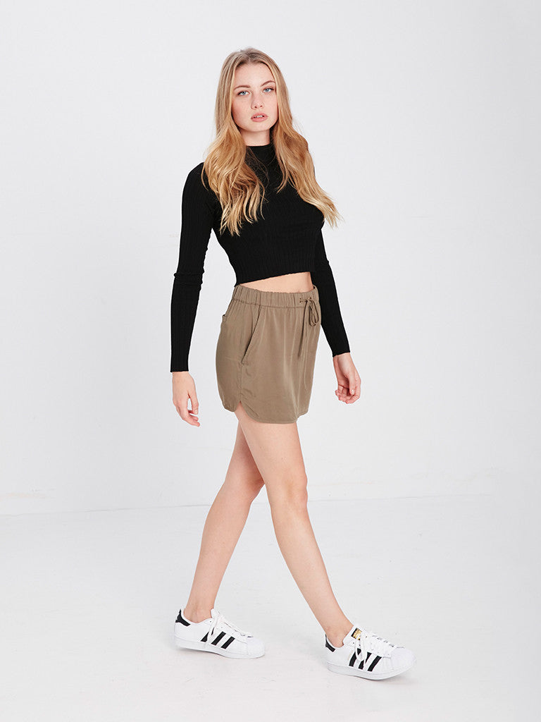 Carmen Mini Skirt