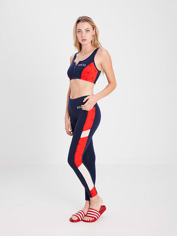 Simple Blvd Leggings