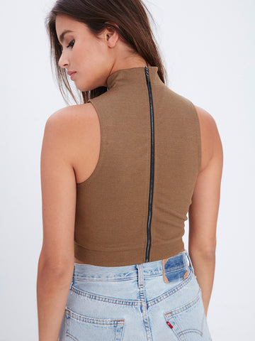 Lori Crop Top