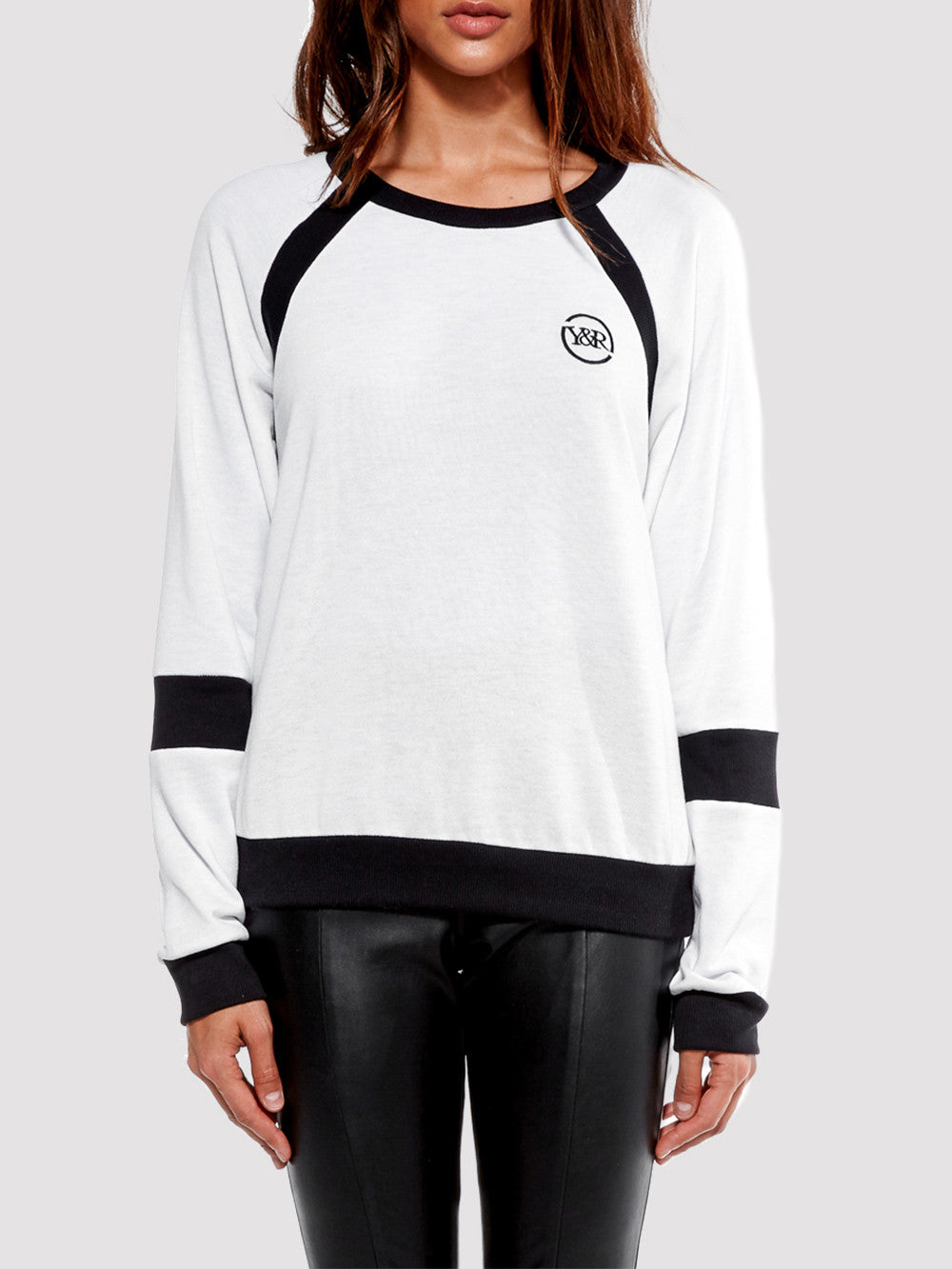Full Circle Raglan Fleece Inserts
