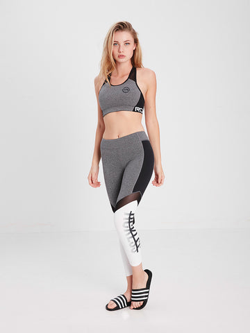 Come Thru Tactic Leggings