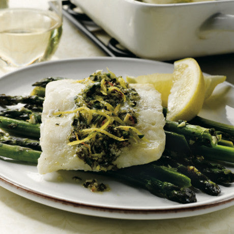 Pacific Cod, IN-STOCK