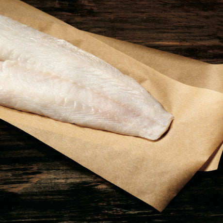 Pacific Cod Share