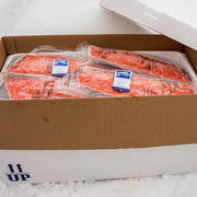 Sockeye Salmon, Fillets, SHIPS NOW