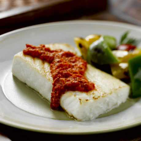 Pacific Halibut, SHIPS NOW