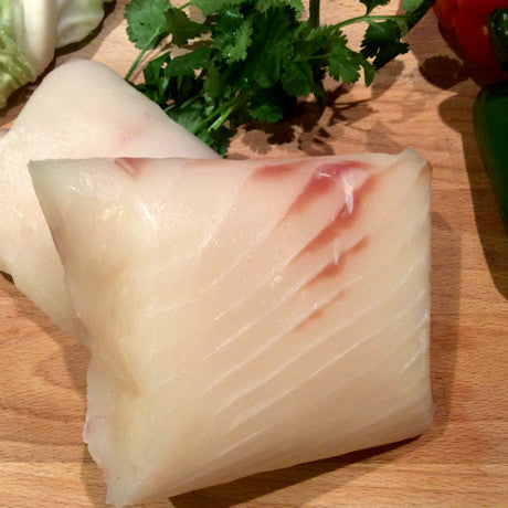 Pacific Halibut Share