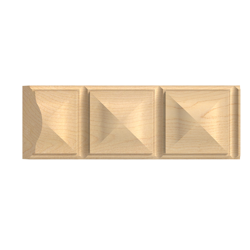 Triad Crown Insert Molding