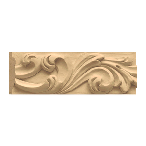 Acanthus Carving insert