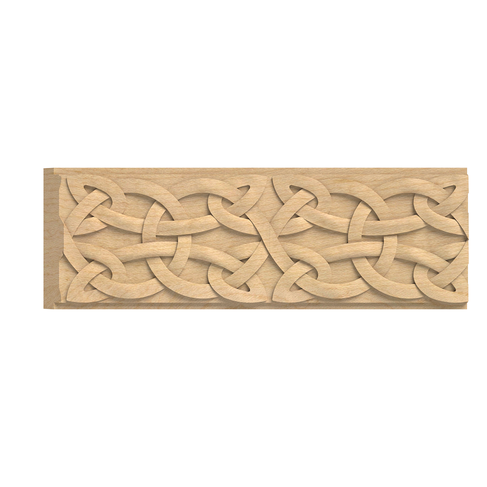 Gaelic Carving