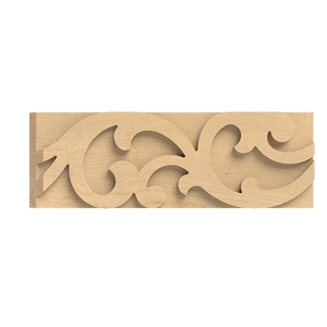 Baroque Carving Insert
