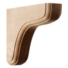 Shelf Support Corbels