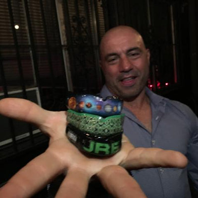 <span>Joe Rogan</span> Mouthguard | Mouthpiece Guy