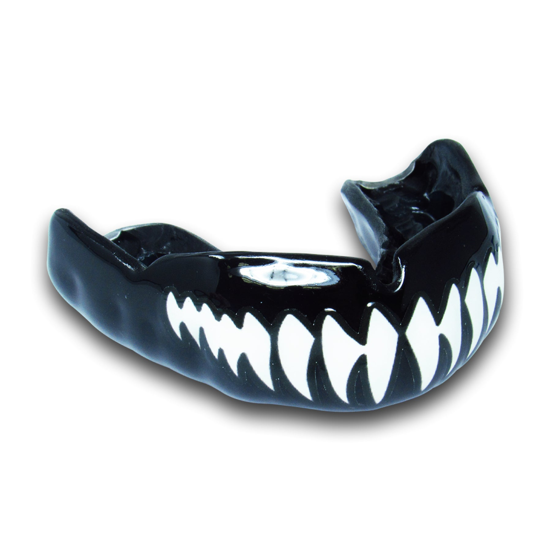 <span>Alien Fangs</span> Mouthguard | Mouthpiece Guy