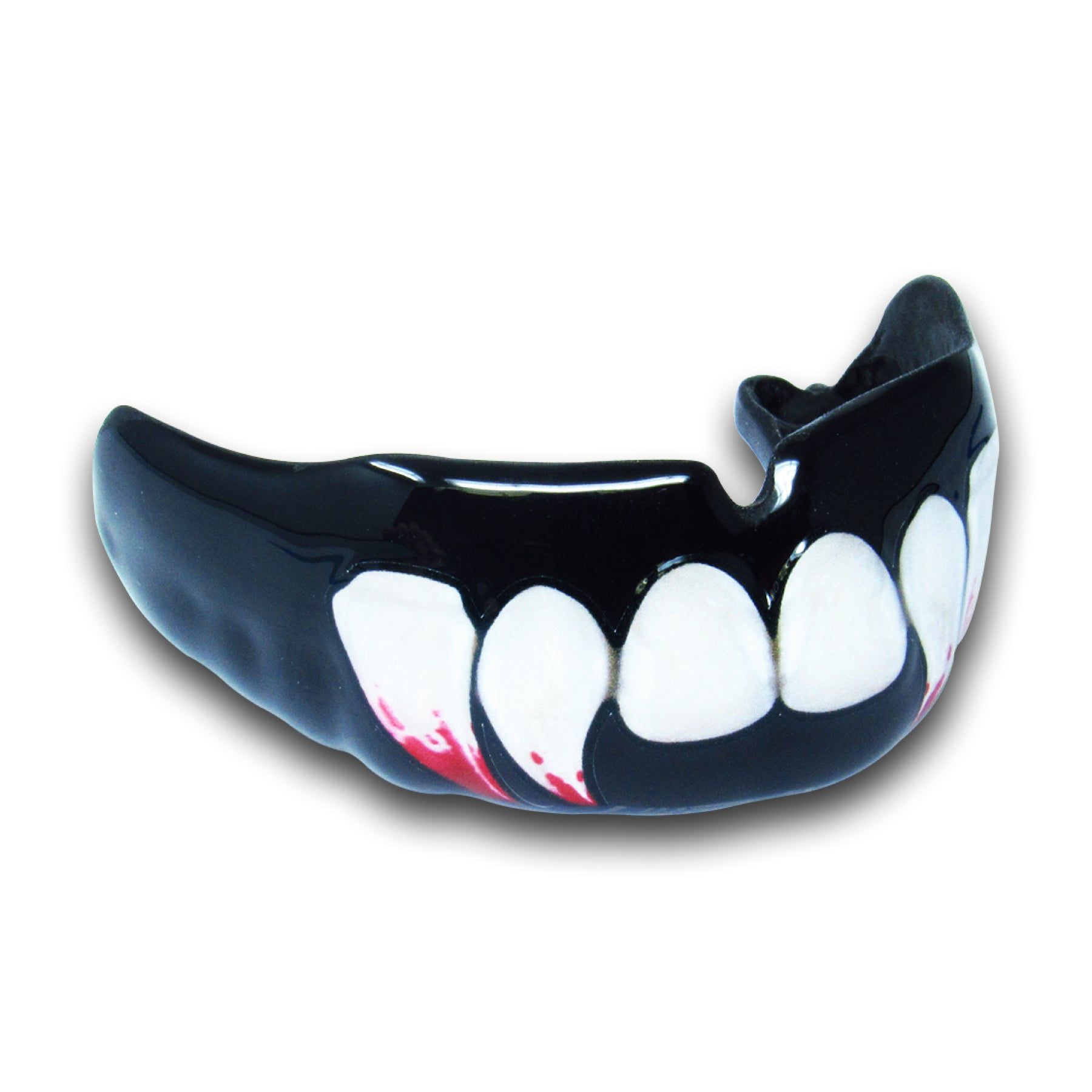 <span>Bloody Fangs</span> Mouthguard | Mouthpiece Guy