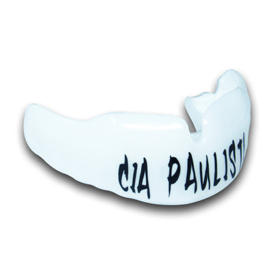 <span>Mouthguard</span> w/ Text | Mouthpiece Guy