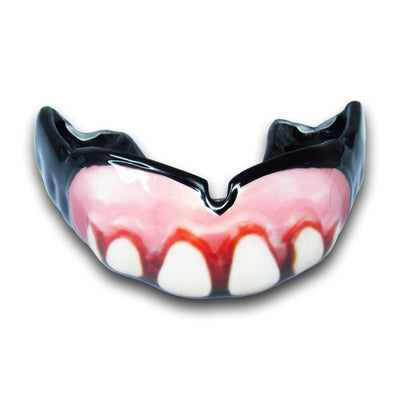 <span>Goofy Teeth</span> Mouthguard | Mouthpiece Guy