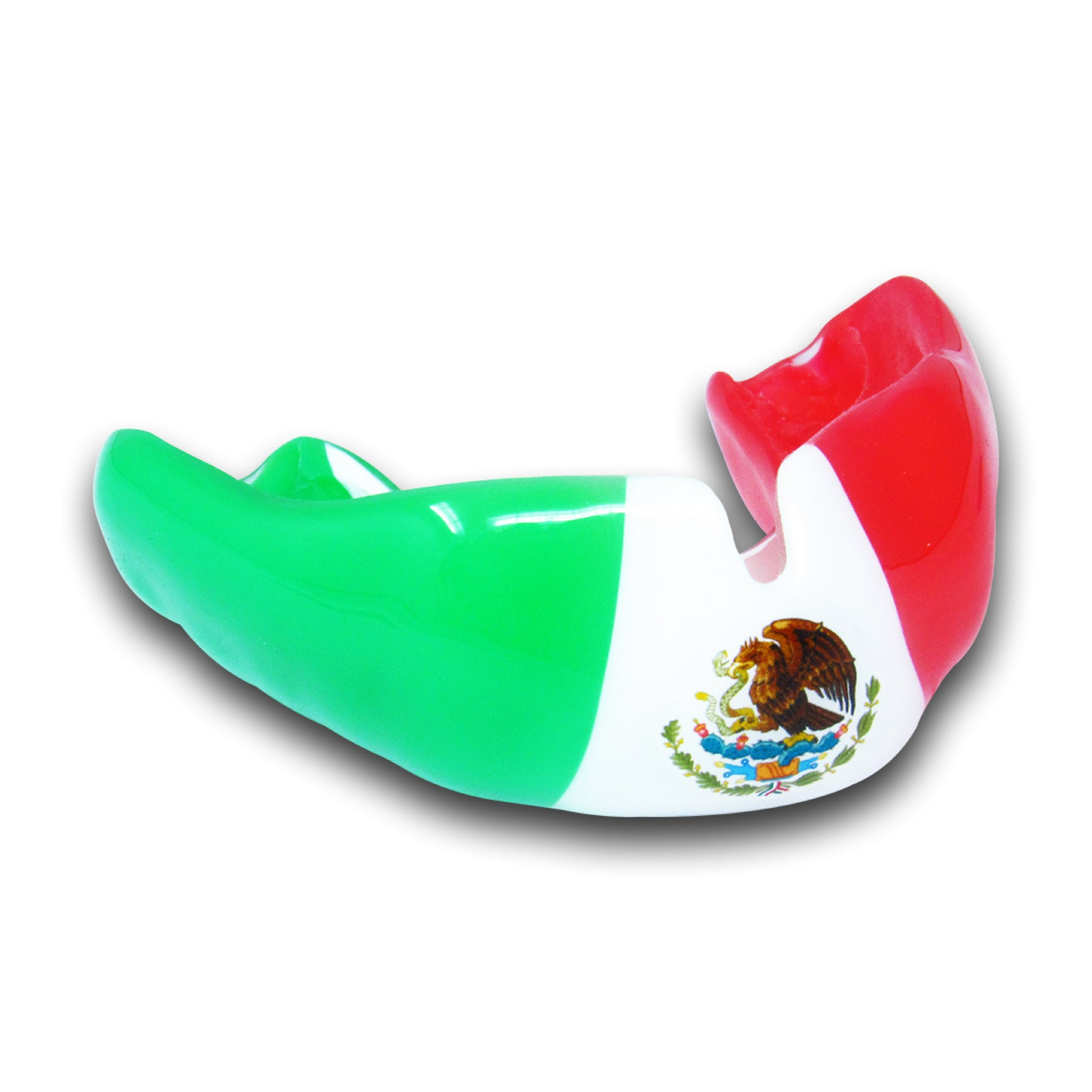<span>Mexico</span> Mouthguard | Mouthpiece Guy