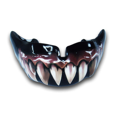 <span>Monster Fangs</span> Mouthguard | Mouthpiece Guy