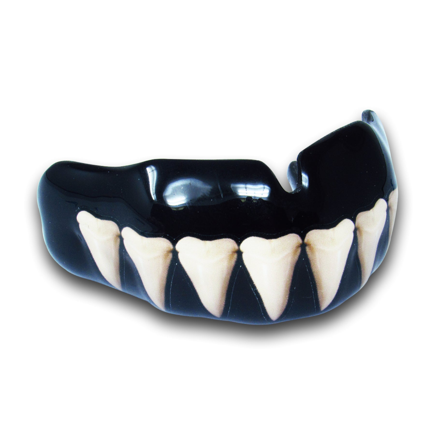 <span>Shark Fangs</span> Mouthguard | Mouthpiece Guy