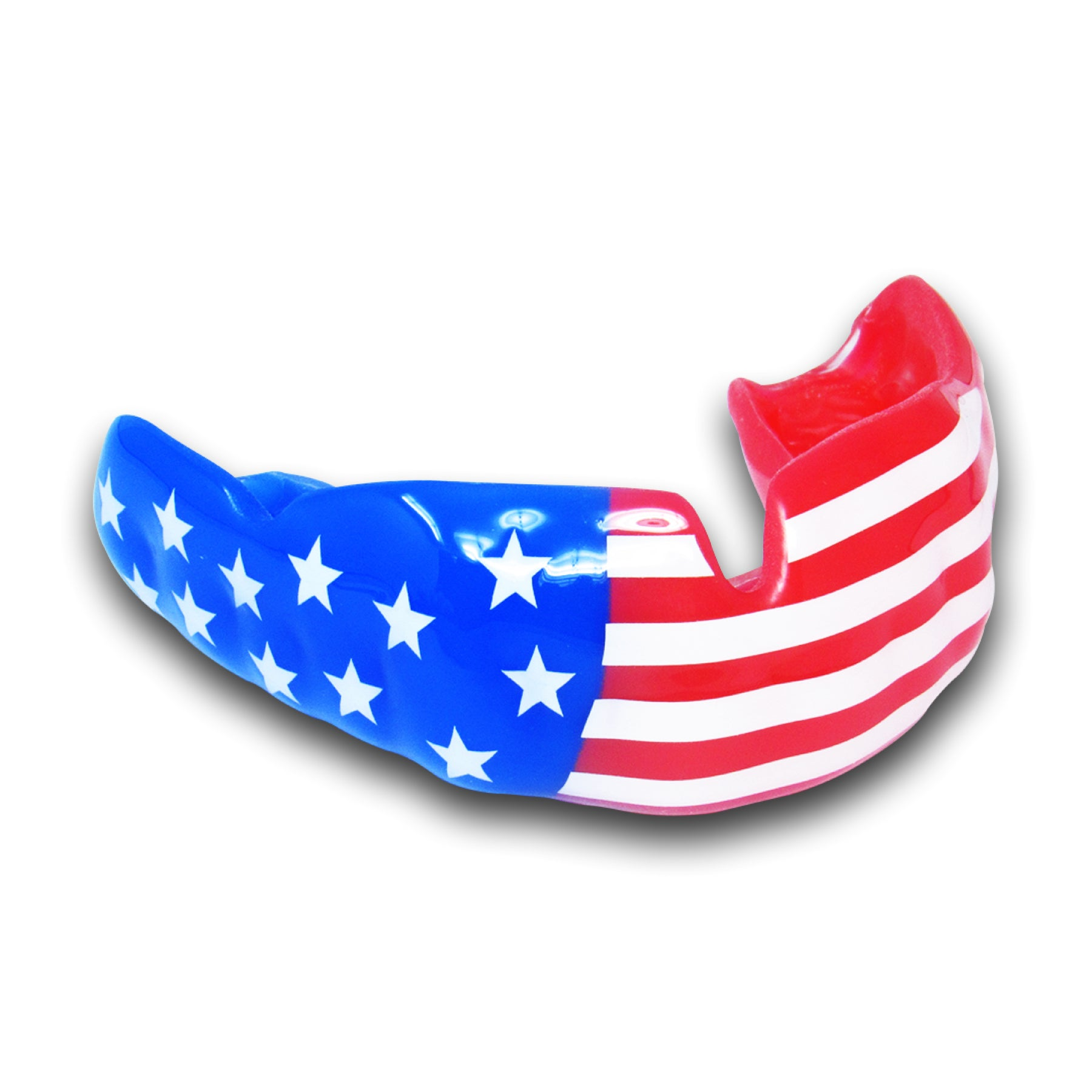 <span>USA</span> Mouthguard | Mouthpiece Guy