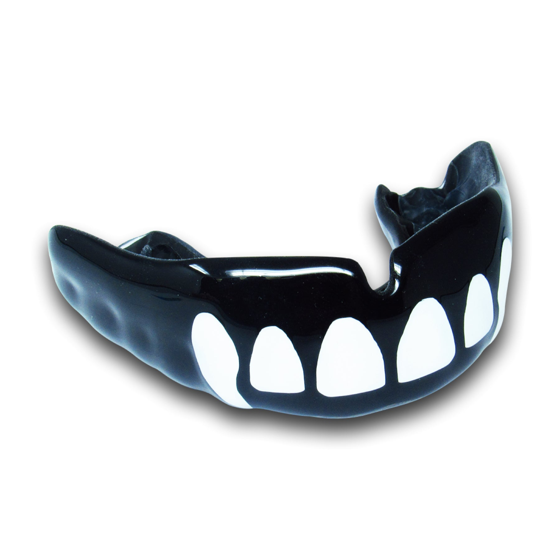 <span>Vampire Fangs</span> Mouthguard | Mouthpiece Guy